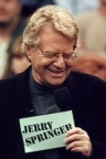 Jerry Springer's Profielfoto